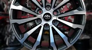 R20 Toyota Prado за 240 000 тг. в Алматы