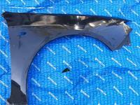Крыло правое, левое на Impreza GH за 333 тг. в Алматы