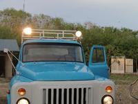 ГАЗ  53 1992 года за 1 000 000 тг. в Кордай
