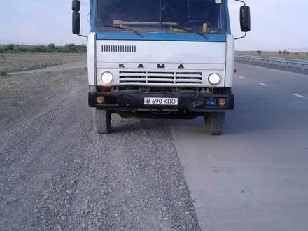 КамАЗ 1988 года за 2 800 000 тг. в Алматы