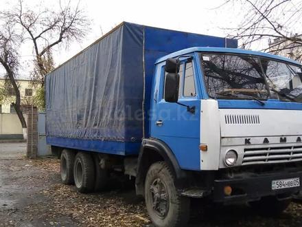 КамАЗ 1988 года за 2 800 000 тг. в Алматы – фото 2