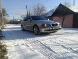 BMW 525 1998 года за 2 400 000 тг. в Талдыкорган