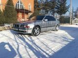 BMW 525 1998 года за 2 400 000 тг. в Талдыкорган – фото 2