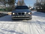 BMW 525 1998 года за 2 400 000 тг. в Талдыкорган – фото 4