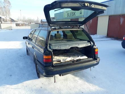 Volkswagen Passat 1991 года за 950 000 тг. в Усть-Каменогорск