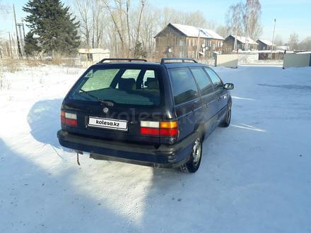Volkswagen Passat 1991 года за 950 000 тг. в Усть-Каменогорск – фото 2