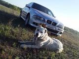 BMW 528 1997 года за 2 500 000 тг. в Усть-Каменогорск