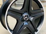 Новые диски/AMG Авто диски на Mercedes Geländewagen за 280 000 тг. в Алматы