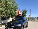 BMW X6 2010 года за 8 900 000 тг. в Шахтинск – фото 2