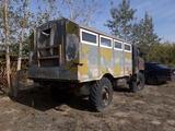 ГАЗ  66 1988 года за 900 000 тг. в Талдыкорган – фото 3