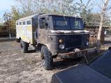 ГАЗ  66 1988 года за 900 000 тг. в Талдыкорган – фото 5
