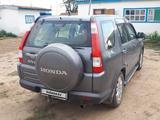 Honda CR-V 2005 года за 3 600 000 тг. в Атырау