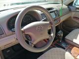 Toyota Camry 2002 года за 4 200 000 тг. в Семей – фото 4