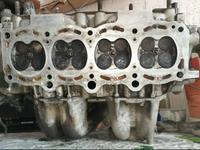 Двигатель 5 s fe за 5 000 тг. в Жезказган