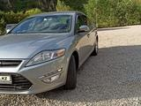 Ford Mondeo 2013 года за 3 600 000 тг. в Алматы – фото 2