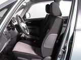 Suzuki SX4 2012 года за 4 230 000 тг. в Шымкент – фото 5