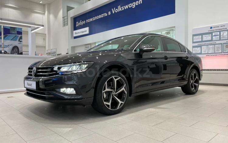 Volkswagen Passat Exclusive 2021 года за 14 481 000 тг. в Тараз
