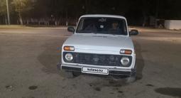 ВАЗ (Lada) 2121 Нива 2012 года за 1 300 000 тг. в Тараз – фото 3