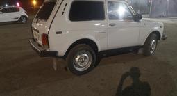 ВАЗ (Lada) 2121 Нива 2012 года за 1 300 000 тг. в Тараз – фото 4
