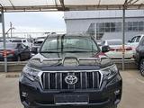 Toyota Land Cruiser Prado 2020 года за 21 000 000 тг. в Атырау – фото 2