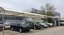 Toyota Land Cruiser Prado 2020 года за 21 000 000 тг. в Атырау