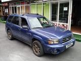 Subaru Forester 2003 года за 3 400 000 тг. в Алматы