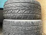 Летние шины лексус 570 без шишек и порезав за 85 000 тг. в Шымкент