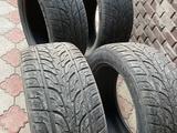 Летние шины лексус 570 без шишек и порезав за 85 000 тг. в Шымкент – фото 2