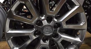 * новые диски джипы 18 6 139.7* за 200 000 тг. в Алматы