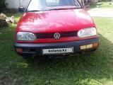 Volkswagen Golf 1993 года за 850 000 тг. в Турара Рыскулова – фото 4