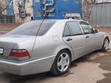 Mercedes-Benz S 300 1992 года за 2 220 000 тг. в Кызылорда – фото 5