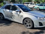 Chevrolet Cruze 2013 года за 3 500 000 тг. в Петропавловск – фото 2