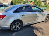 Chevrolet Cruze 2013 года за 3 500 000 тг. в Петропавловск – фото 4