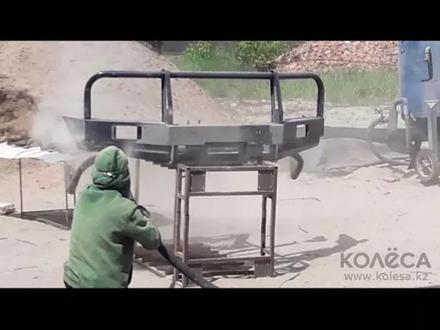 Пескоструй. в Нур-Султан (Астана) – фото 32