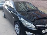 Hyundai Solaris 2014 года за 3 700 000 тг. в Алматы