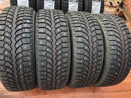 Шины Bridgestone 255/55/r19 Spike-01 за 69 000 тг. в Алматы