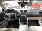 Lexus GS 350 2008 года за 6 200 000 тг. в Алматы – фото 2