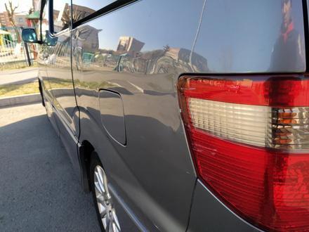 Toyota Alphard 2005 года за 3 000 000 тг. в Кокшетау – фото 7