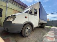 ГАЗ ГАЗель 2007 года за 3 300 000 тг. в Алматы