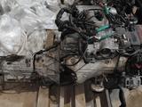 Двигатель. Мотор. Коробка за 10 000 тг. в Алматы – фото 2