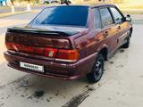 ВАЗ (Lada) 2115 (седан) 2004 года за 570 000 тг. в Алматы – фото 3