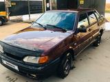 ВАЗ (Lada) 2115 (седан) 2004 года за 570 000 тг. в Алматы – фото 5