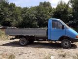 ГАЗ ГАЗель 1997 года за 1 400 000 тг. в Алматы