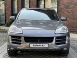 Porsche Cayenne 2007 года за 5 750 000 тг. в Алматы – фото 3