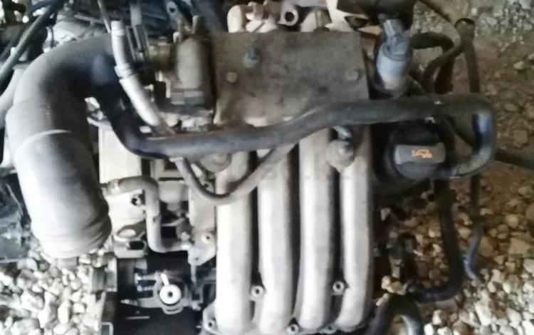 Двигитель Шаран 2обьем за 350 000 тг. в Актобе
