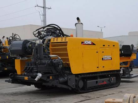XCMG  Буровое оборудование 2020 года в Алматы