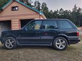 Land Rover Range Rover 2002 года за 3 200 000 тг. в Павлодар – фото 2