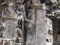 Двигатель и кпп на Дайхатсу Аплаус за 100 000 тг. в Алматы