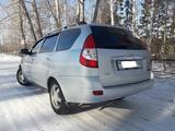 ВАЗ (Lada) 2171 (универсал) 2011 года за 1 900 000 тг. в Усть-Каменогорск – фото 3