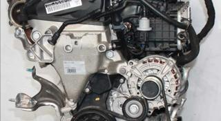 Контрактный двигатель Шкода Супер B 1.4 за 800 000 тг. в Нур-Султан (Астана)
